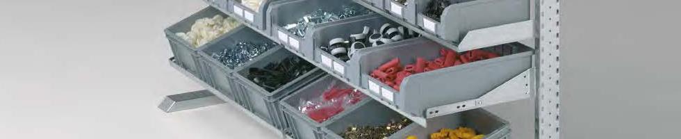 Rangement et stockage professionnel
